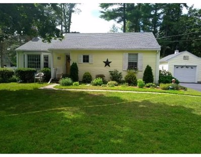 2 Sunset Avenue, Middleboro, MA 02346 - #: 72423619