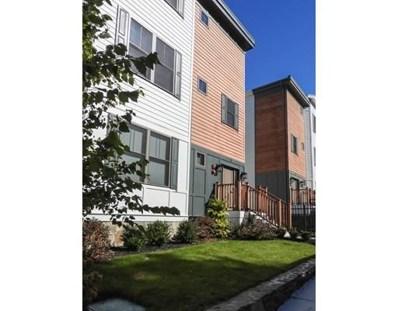28 Iffley Road UNIT 4, Boston, MA 02130 - #: 72423639