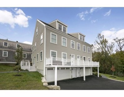 11 Rockland Circle UNIT 2, Hull, MA 02045 - #: 72423649