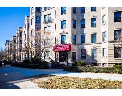 15 Park Drive UNIT 27, Boston, MA 02215 - #: 72423686