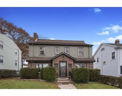 3 Arborview Road, Boston, MA 02130 - #: 72423692