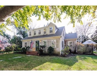 22 Beebe Acres, Falmouth, MA 02540 - #: 72423695
