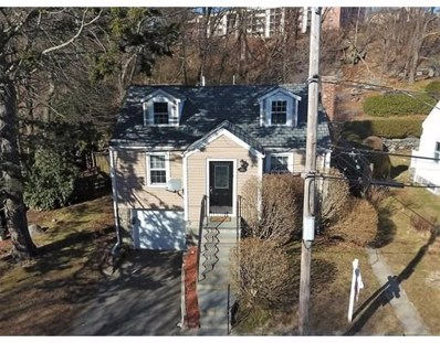 39 Suomi Rd, Quincy, MA 02169 - #: 72423698