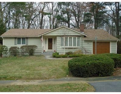 34 Mark Cir, Holden, MA 01520 - #: 72423708