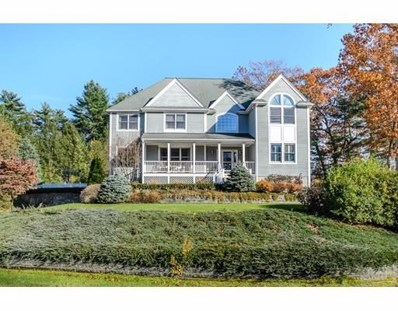3 Pettees Pond Lane, Walpole, MA 02081 - #: 72423731