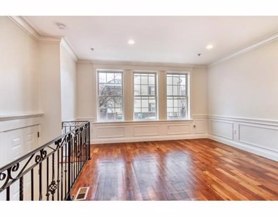 99 Baxter St UNIT 1, Boston, MA 02127 - #: 72423753