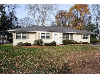 14 East Evergreen, Natick, MA 01760 - #: 72423759