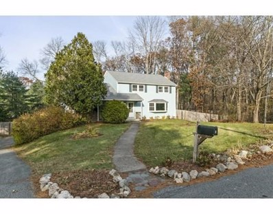 6 Haven Dr, Andover, MA 01810 - #: 72423788
