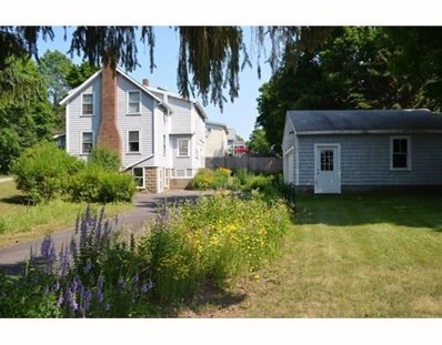 20 Maple Avenue, Ipswich, MA 01938 - #: 72423805