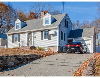 13 Eustis Ave, Wakefield, MA 01880 - #: 72423839