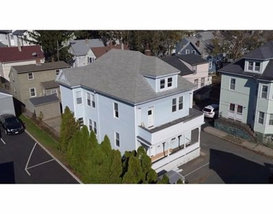 5 Briggs Court, New Bedford, MA 02740 - #: 72423868