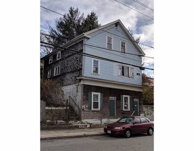 2051 N Main St, Fall River, MA 02720 - #: 72423878