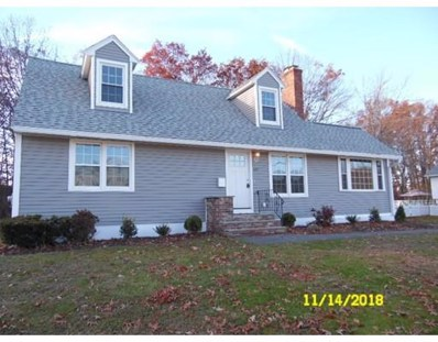 135 Woodburn Dr, Methuen, MA 01844 - #: 72423882