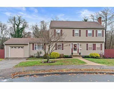 23 Evelyn Ln, Braintree, MA 02184 - #: 72423885