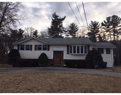 29 Whittier Road, Billerica, MA 01821 - #: 72423888