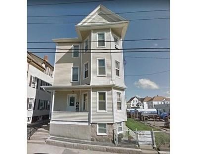 187 Davis St, New Bedford, MA 02746 - #: 72423896