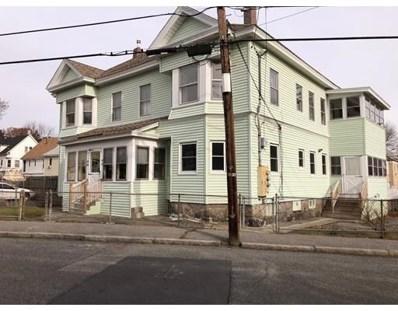 13-19 Merrill Street, Methuen, MA 01844 - #: 72423907