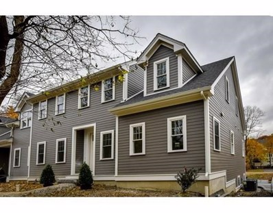 4B Temple Street UNIT 2, Natick, MA 01760 - #: 72423918