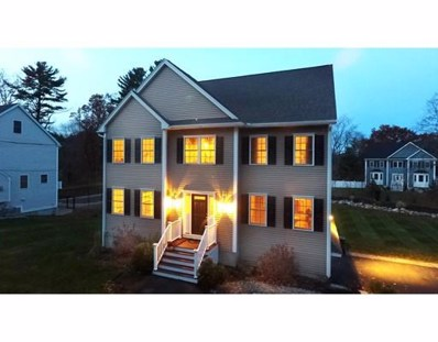 39 Shawsheen Avenue, Wilmington, MA 01887 - #: 72423928