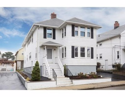 79 Puritan Road, Somerville, MA 02145 - #: 72423980