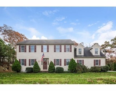 9 Old County Rd, Falmouth, MA 02556 - #: 72423987