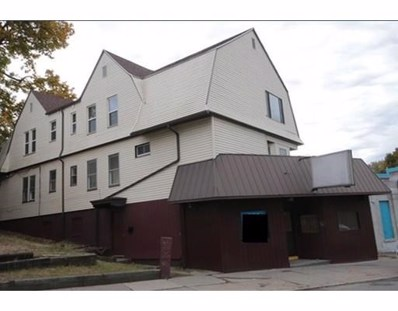 1025 Main Street, Worcester, MA 01610 - #: 72424024