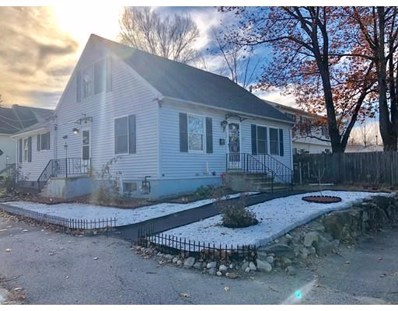 122 Cohasset Street, Worcester, MA 01604 - #: 72424031