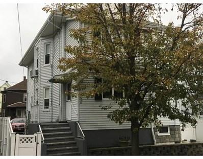51 Newton St, Everett, MA 02149 - #: 72424039