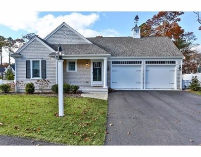 129 Pheasant Hill Cir, Barnstable, MA 02635 - #: 72424053