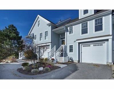 60 Robbins Rd UNIT 22, Plymouth, MA 02360 - #: 72424082