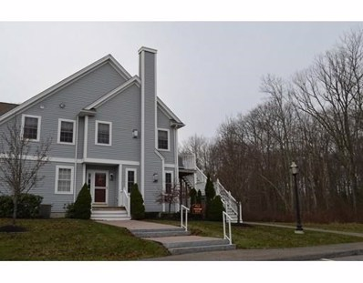 406 Rembrandt Way UNIT 406, Abington, MA 02351 - #: 72424091