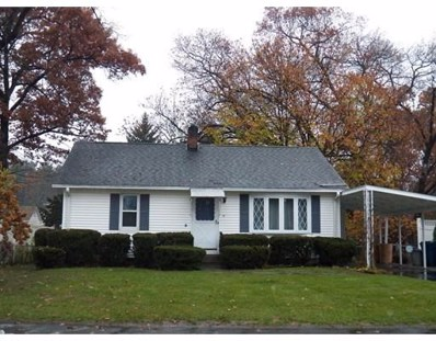 17 Larchwood Street, West Springfield, MA 01089 - #: 72424098