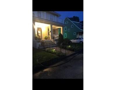 386 Moraine Street, Brockton, MA 02301 - #: 72424102
