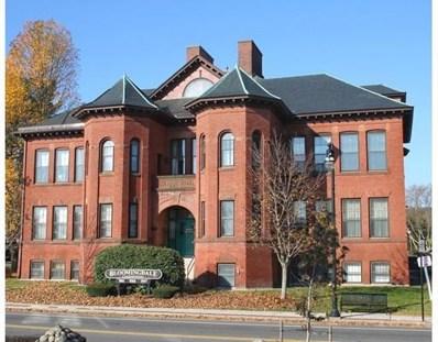 321 Plantation St UNIT 100, Worcester, MA 01604 - #: 72424103