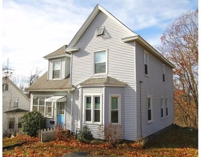 17 Wrentham Rd, Worcester, MA 01602 - #: 72424105
