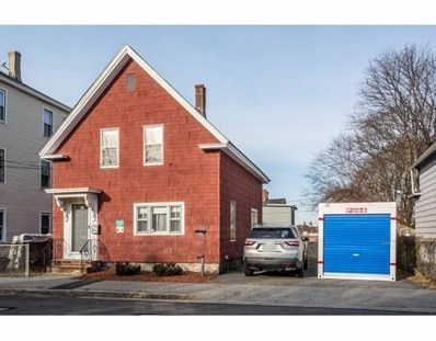 234 Lincoln St, Lowell, MA 01852 - #: 72424114