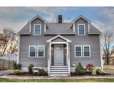697 Pleasant St, Norwood, MA 02062 - #: 72424128