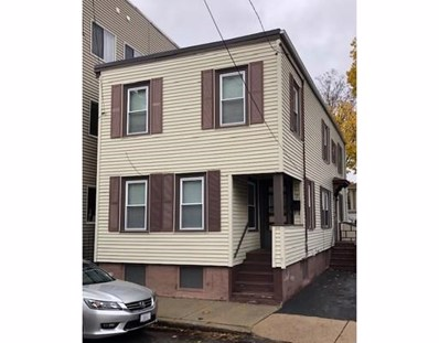 9 Lincoln Ave, Somerville, MA 02145 - #: 72424152