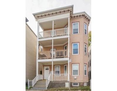 183 Howard Ave, Boston, MA 02125 - #: 72424161