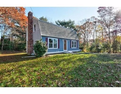 16 Homestead Rd, Bourne, MA 02562 - #: 72424162