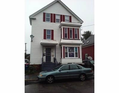 36 Myrtle St, New Bedford, MA 02740 - #: 72424181