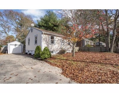 4 Pine Lake Dr, Wareham, MA 02538 - #: 72424195