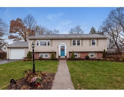 46 Clark Road, Weymouth, MA 02190 - #: 72424210