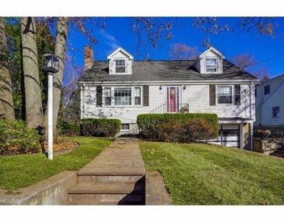 273 Washington St, Arlington, MA 02474 - #: 72424216