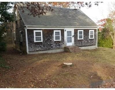 153 Auburn St, New Bedford, MA 02740 - #: 72424233