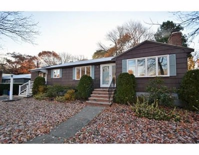 151 Lane Dr, Norwood, MA 02062 - #: 72424259