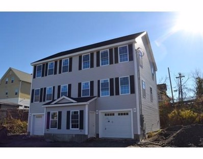 20 Quebec St UNIT 20, Lowell, MA 01852 - #: 72424261
