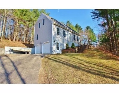 5 Laliberte Lane, Spencer, MA 01562 - #: 72424286