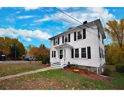 70 Pleasant St, Norwood, MA 02062 - #: 72424305