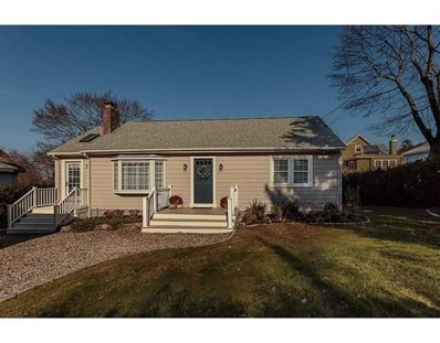 38 Winthrop St Ext, Winchester, MA 01890 - #: 72424316